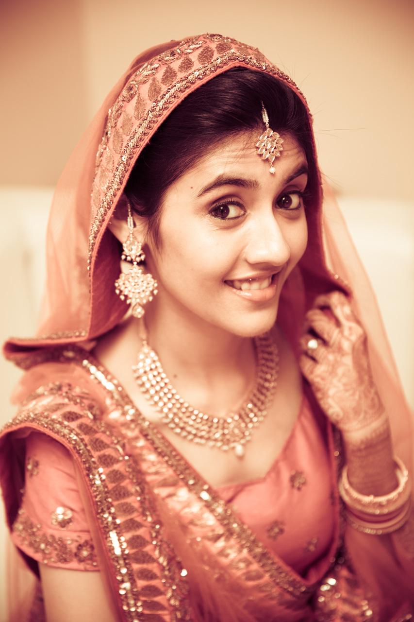 Beautiful Bride Delhi Is 74