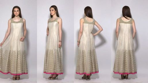 I love this anarkali!