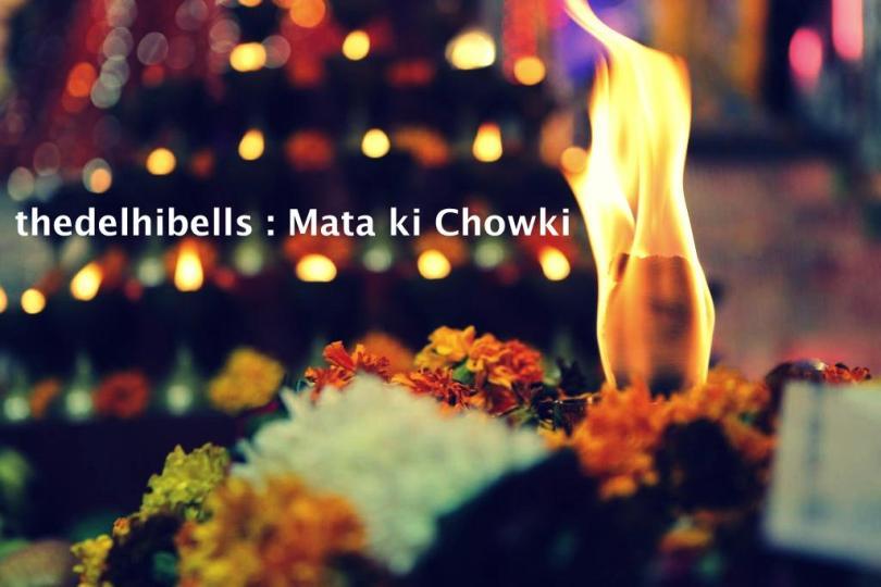 thedelhibells Mata Ki Chowki