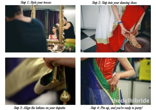 For blog - Sangeet