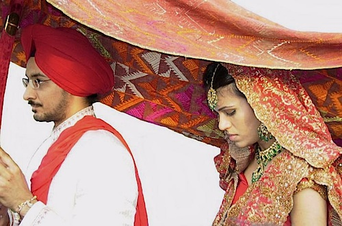 Image Courtesy: Marry Me Wedding Planners