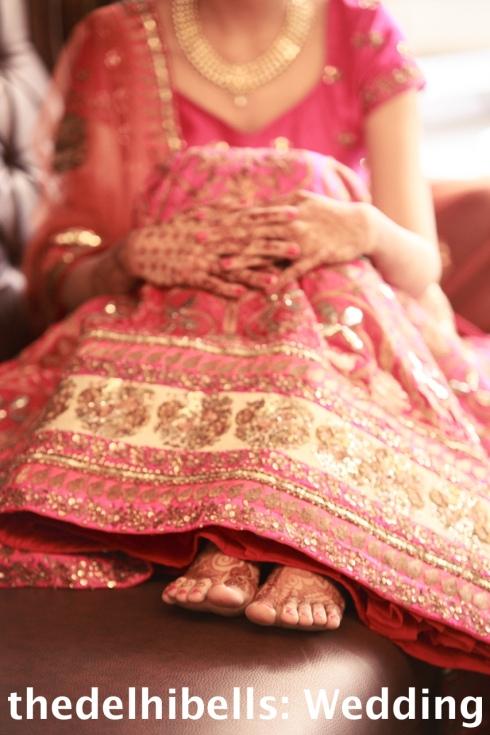 thedelhibells wedding