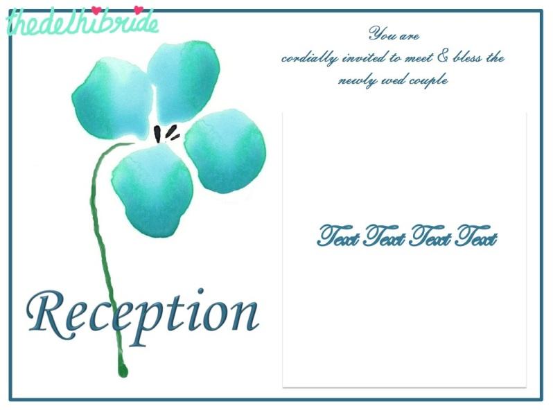 Page 5 Reception