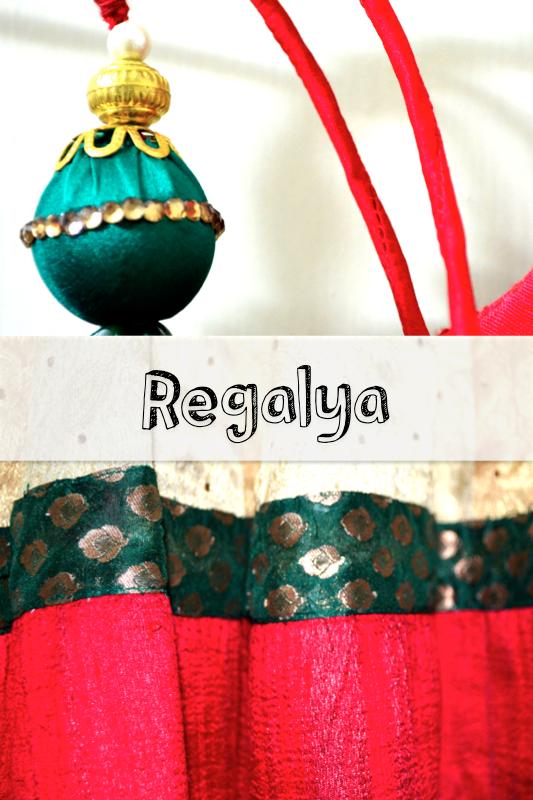 Regalya by Mansi Gupta trousseau destination