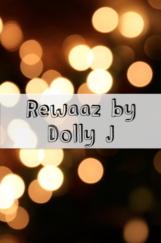 rewaaz by dolly J trousseau destination