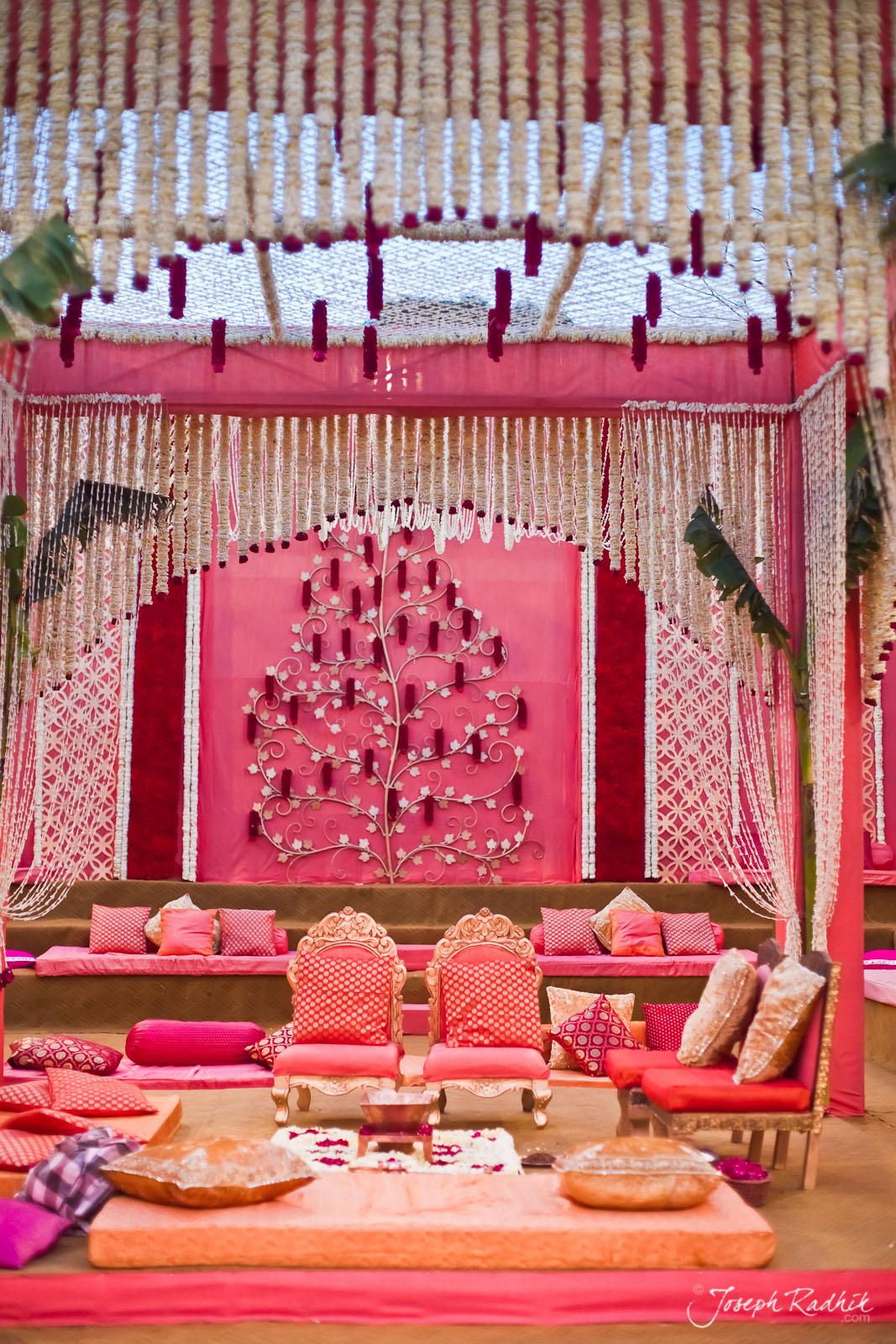 Vendor Feature: The Wedding Design Company – An Indian Wedding Blog