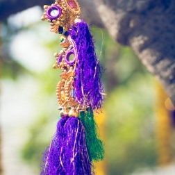 Elements mehendi decor Sahiba wedding Photo Tantra
