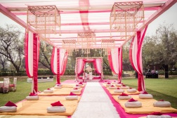 Elements wedding decor lounge Sahiba wedding Photo Tantra