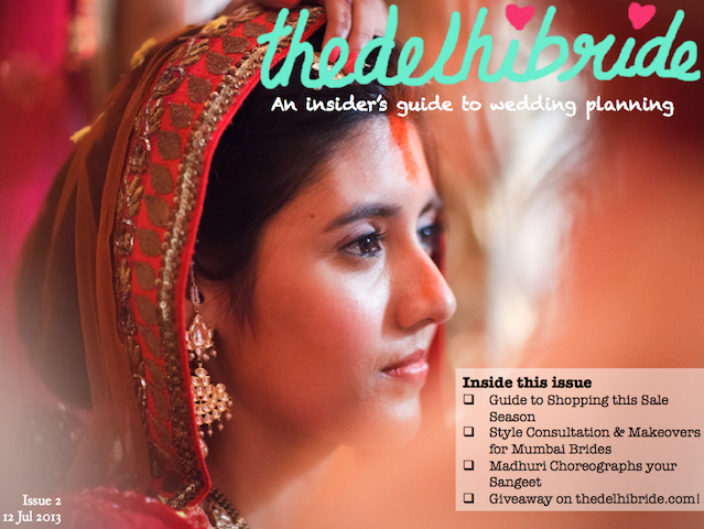 thedelhibride Magazine Issue #2