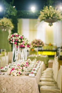 wedding design company decor