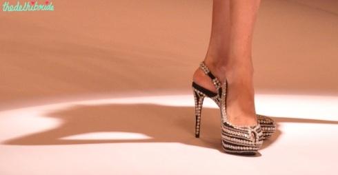 IBFW 2013 Adarsh Gill shoes