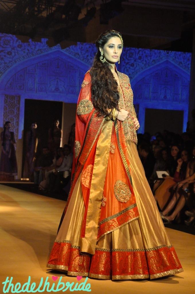 IBFW 2013 Ashima Leena Nargis Fakhri 1