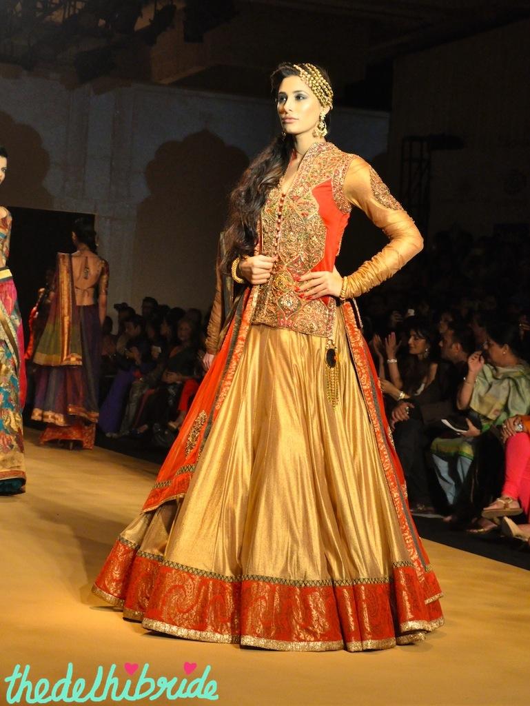 IBFW 2013 Ashima Leena Nargis Fakhri 2