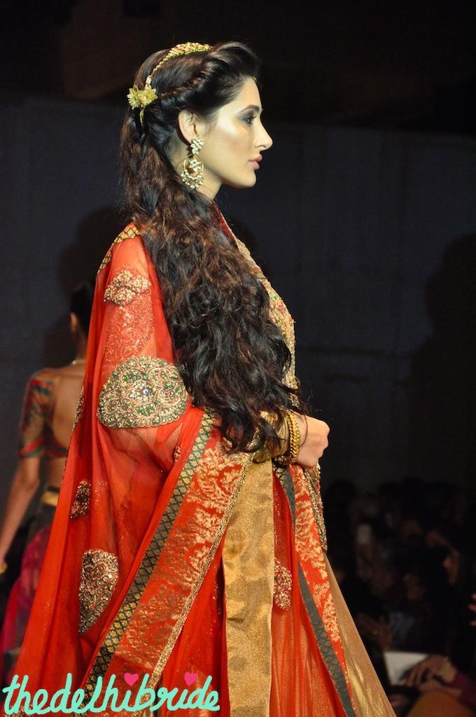 IBFW 2013 Ashima Leena Nargis Fakhri 3