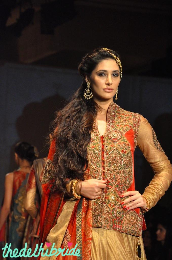 IBFW 2013 Ashima Leena Nargis Fakhri 4