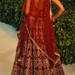 IBFW 2013 Meera Muzaffar Ali 18