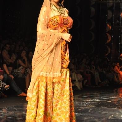 IBFW 2013 Rina Dhaka 1