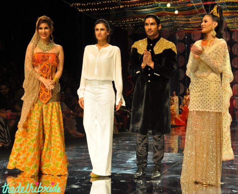 IBFW 2013 Rina Dhaka 21