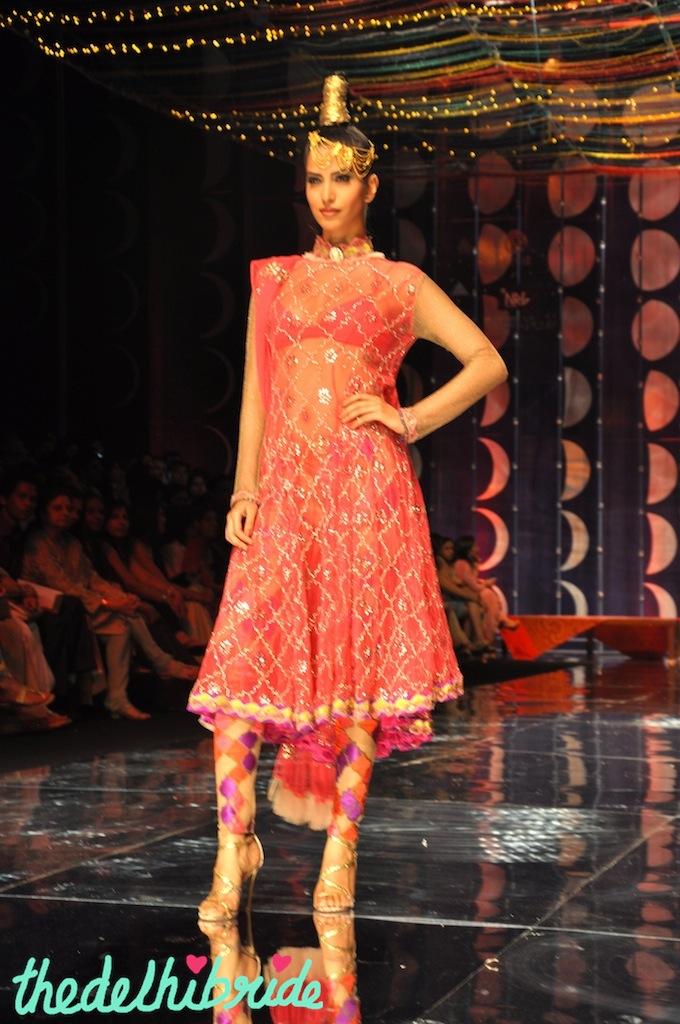 IBFW 2013 Rina Dhaka 8