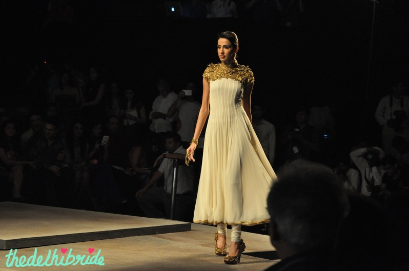 Fell in love with this anarkali!