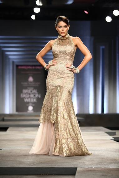 India Bridal Fashion Week Delhi 2013 - Shantanu & Nikhil 11