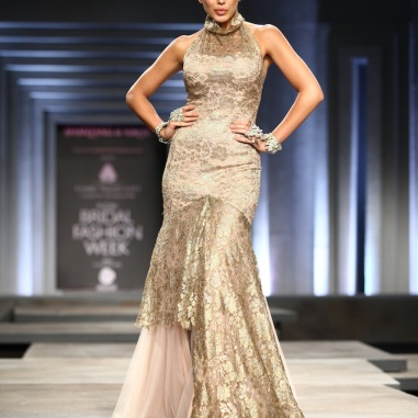 India Bridal Fashion Week Delhi 2013 - Shantanu & Nikhil 11