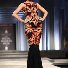 India Bridal Fashion Week Delhi 2013 - Shantanu & Nikhil 12