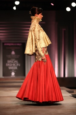 India Bridal Fashion Week Delhi 2013 - Shantanu & Nikhil 5