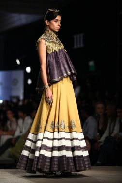 India Bridal Fashion Week Delhi 2013 - Shantanu & Nikhil 7