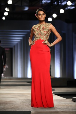 India Bridal Fashion Week Delhi 2013 - Shantanu & Nikhil 9