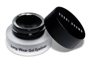 Long Wear Gel Eyeliner Black Ink