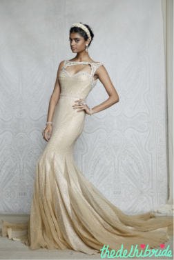 Tarun Tahiliani Couture Exposition 2013 womenswear couture 2