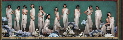 Tarun Tahiliani Couture Exposition 2013 womenswear heavy 4