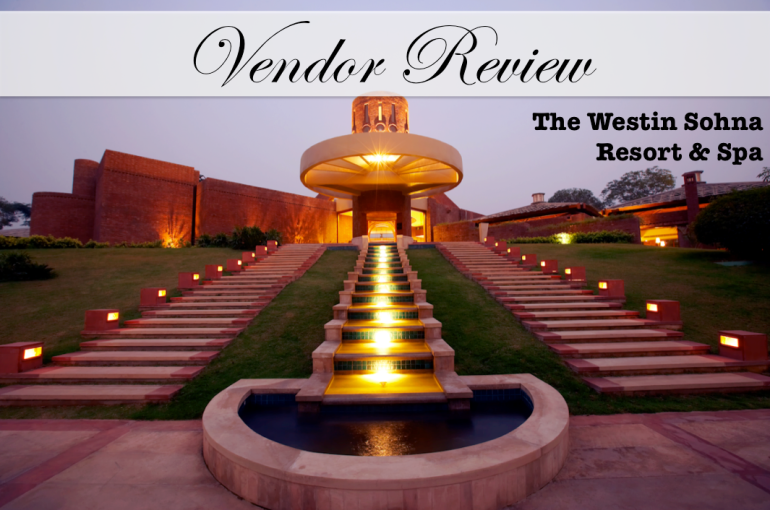 Westin Sohna Resort & Spa