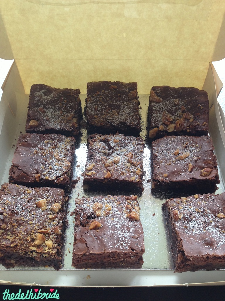 That's a LOT of brownies!