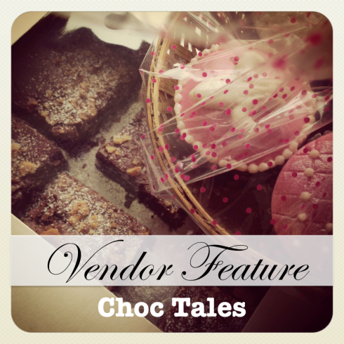 choc tales cover photo