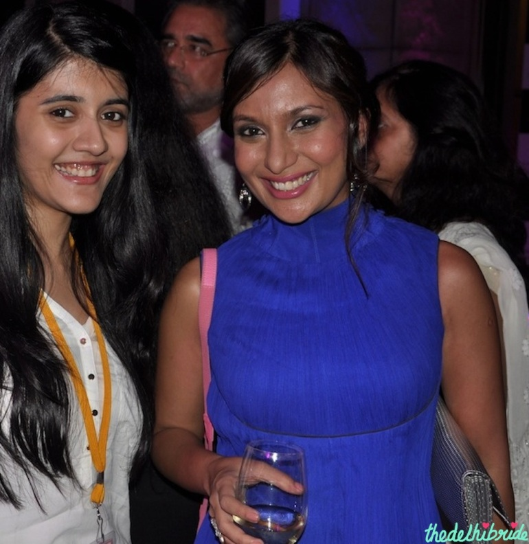 IBFW 2013 Behind The Scenes with MissMalini