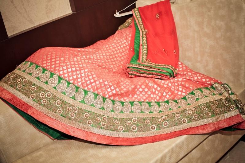only lehenga prathna best wedding lehenga 2012