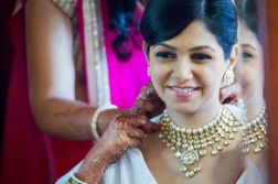 wedding jewellery neck piece