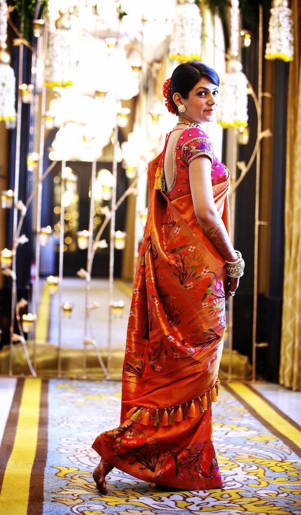 Wedding Wardrobe Anuja An Indian Wedding Blog