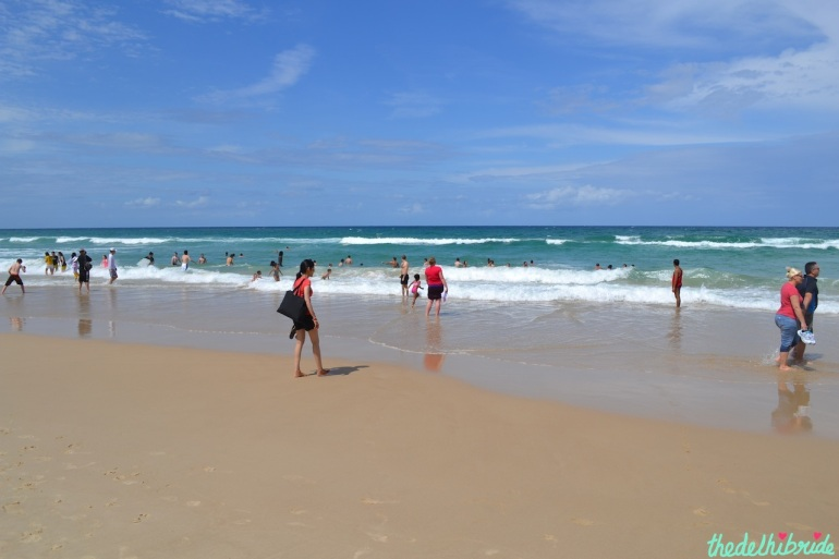 surfer's paradise gold coast