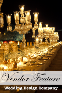 vendor feature wedding design company wedding planner india