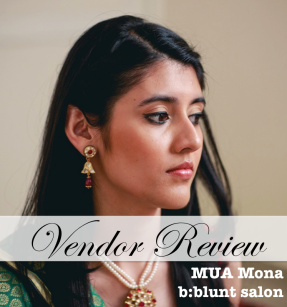 vendor review mona bblunt gk2 delhi
