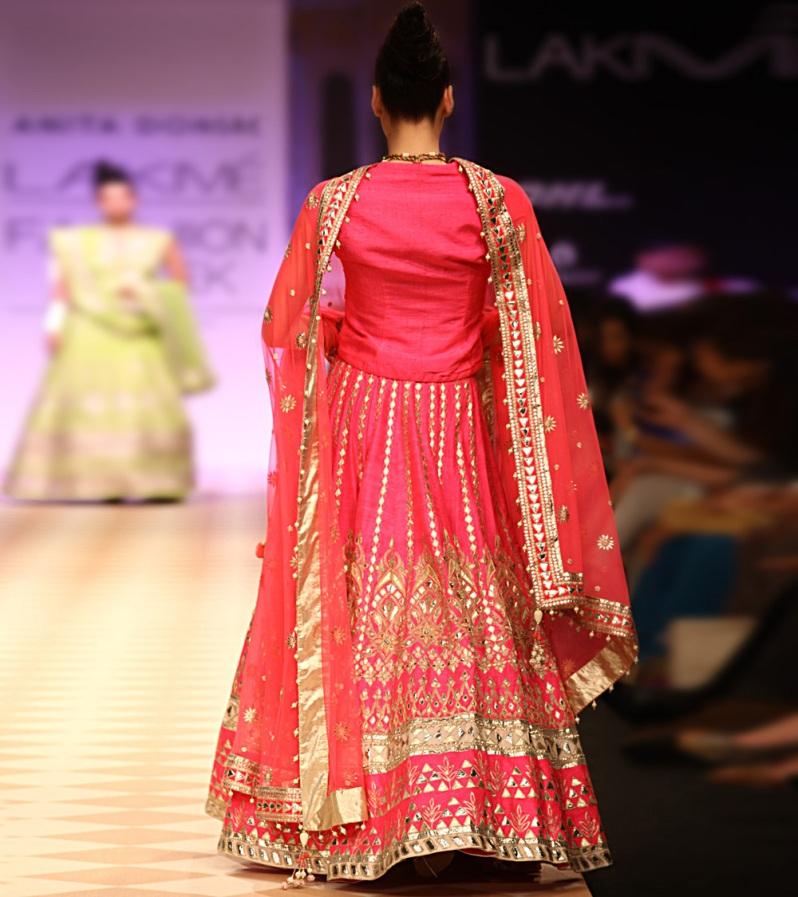 Anita Dongre Jaipur 2013 1b
