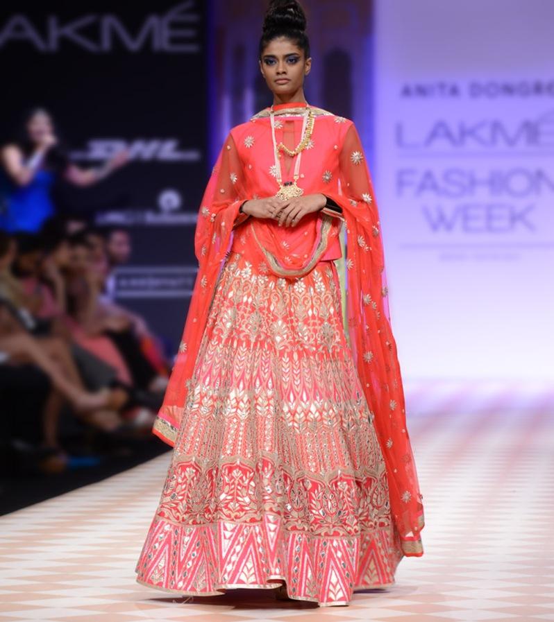 Anita Dongre Jaipur 2013 2a