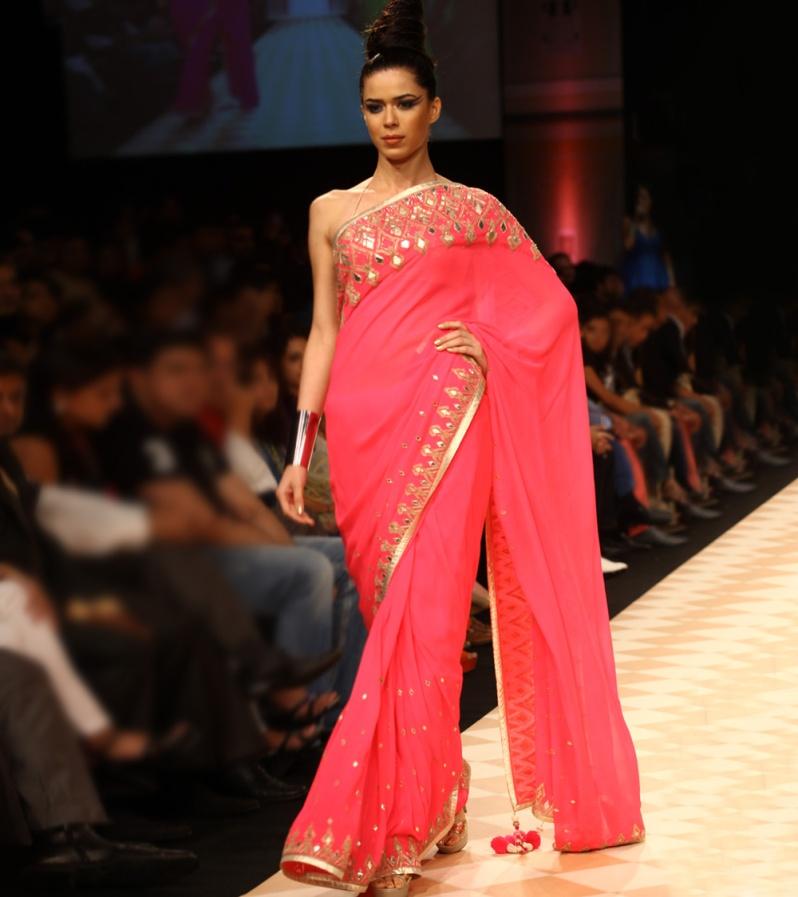 Anita Dongre Jaipur Bride 2013 6a