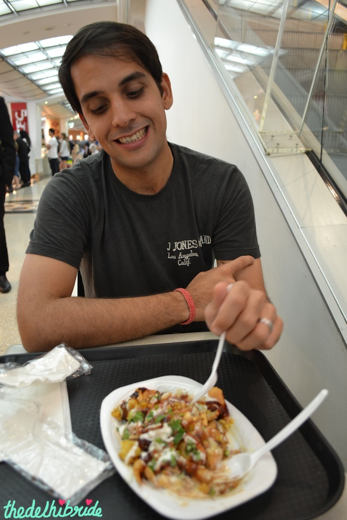 chaat in Sydney