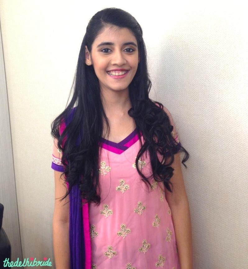 Shruti Sharma makeup artist MUA Monsoon Salon review