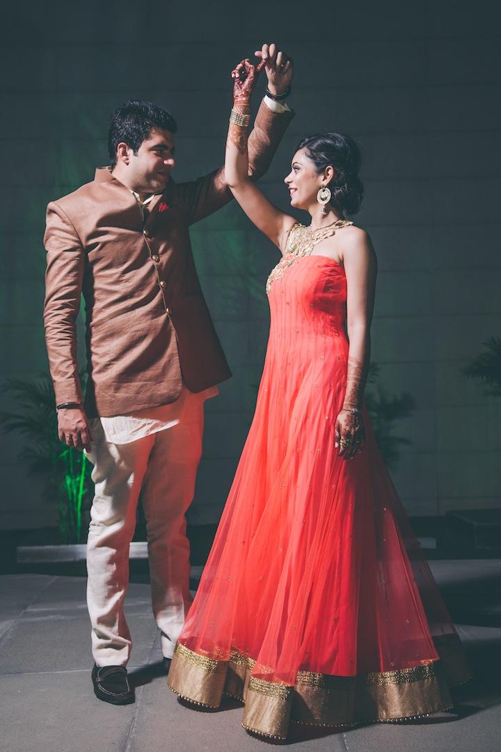 wedding wardrobe samvedna Monica Nidhi shahpur jat Mahima Bhatia photography 1