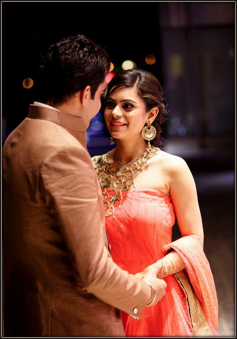 wedding wardrobe samvedna Monica Nidhi shahpur jat Mahima Bhatia photography 2